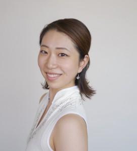 髙田果林プロフィール写真